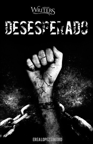 Desesperado (Desesperado, #1)