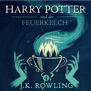 Harry Potter und der Feuerkelch (Harry Potter #4)