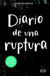 Diario de una ruptura by Georgina Dritsos