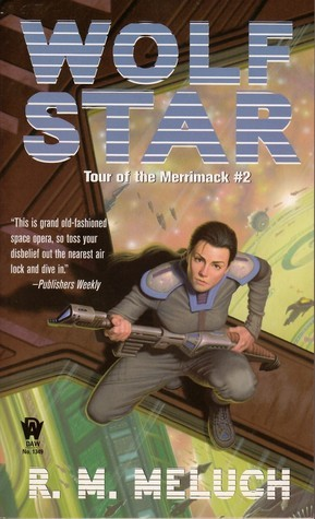 Wolf Star(Tour of the Merrimack 2)