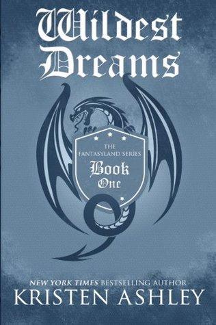 Wildest Dreams (Fantasyland #1)
