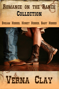 Romance on the Ranch Collection (1 - 3)