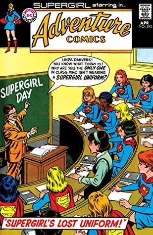 Adventure Comics (1938-) #392