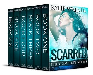 Scarred - The Complete Series #1-6