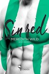 Sin red by Meredith Wild