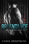 Repentance (Darkness, #4)