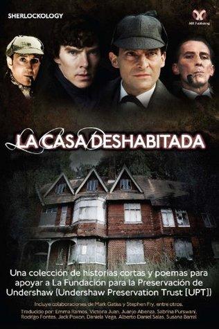 Ebook Sherlock Holmes: La casa deshabitada by Steve Emecz DOC!