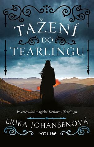 Tažení do Tearlingu (Královna Tearlingu, #2)