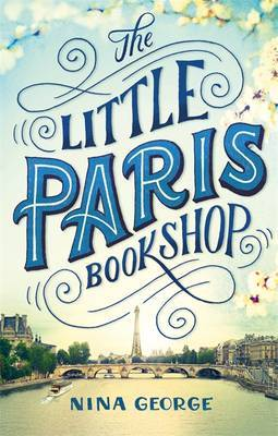 The-little-Paris-bookshop, Nina-George