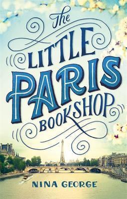The-little-Paris-bookshop, Nina-George