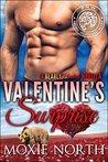 Valentine's Surprise (Pacific Northwest Bears, #6.5)