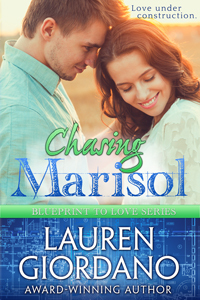 Chasing Marisol (Blueprint to Love #3)
