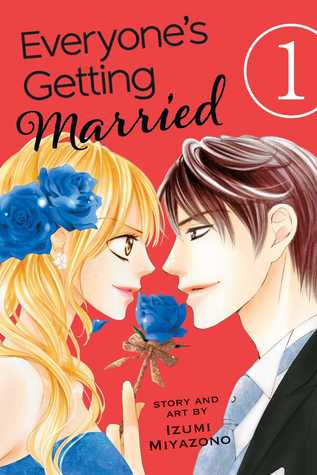 Everyone's Getting Married, Vol. 1