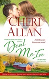 Deal Me In (Betting on Romance, #4)