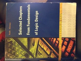Selected Chapters From Fundamentals of Logic Design with Cd