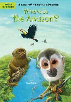 where-is-the-amazon