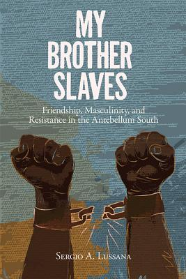 My Brother Slaves: Friendship, Masculinity, and Resistance in the Antebellum South