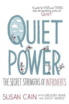 Susan cain introvert