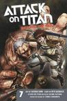 Attack on Titan: Before the Fall, Vol. 7 (Attack on Titan: Before the Fall Manga, #7)