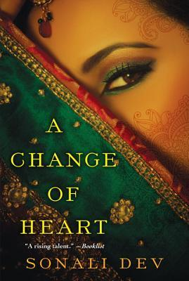 A Change of Heart(Bollywood)