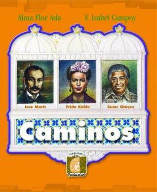 Caminos: Book D = Roads