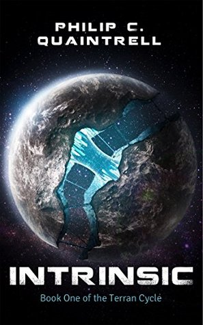 Intrinsic: The Terran Cycle Book 1