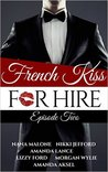 French Kiss for Hire by Amanda Lance