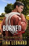 Burned by a Kiss (Star Canyon #1)