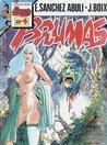 Brumas (Colección el Cuervo, #4)