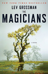 Book cover for The Magicians (The Magicians, #1)