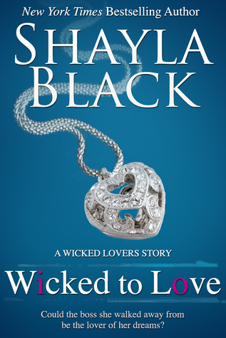 Ebook Wicked to Love by Shayla Black PDF!