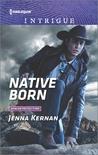 Native Born by Jenna Kernan