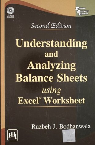 Understanding and Analyzing Balance Sheets Using Excel Worksheets