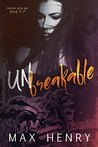 Unbreakable (Fallen Aces MC, #2)
