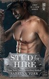Stud for Hire (Stripped Down #1)