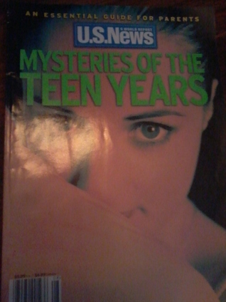 Mysteries Of The Teen Years