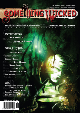 Something Wicked #5