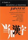 Guide to Reading & Writing Japanese (H)