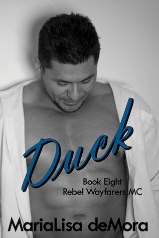 Duck (Rebel Wayfarers MC, #8)