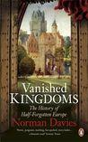Vanished Kingdoms...