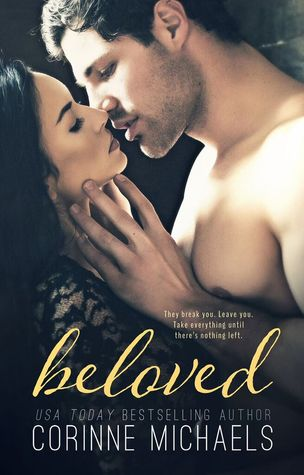 Beloved (Salvation, #1)
