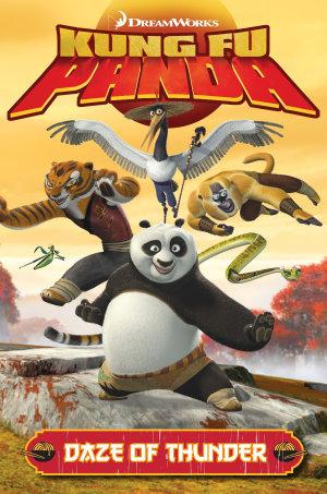 Kung Fu Panda Vol 1