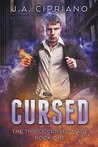 Cursed (The Thrice Cursed Mage, #1)