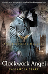 Download Clockwork Angel (The Infernal Devices, #1)