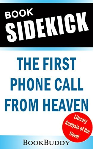 Book Sidekick - The First Phone Call From Heaven (Unofficial)