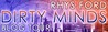 Dirty Minds (Cole McGinnis, #4.5)