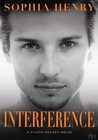 Interference (Pilots Hockey, #3)