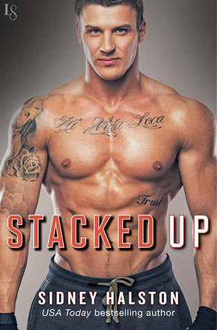 Stacked Up by Sidney Halston