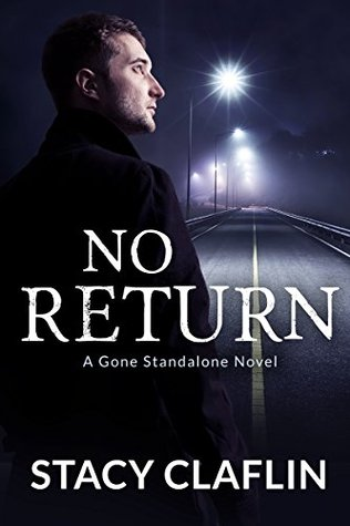 No Return (Gone, #5)