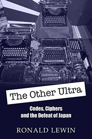 Ebook The Other Ultra by Ronald Lewin read!